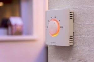 Комнатные терморегуляторы и погодозависимая автоматика