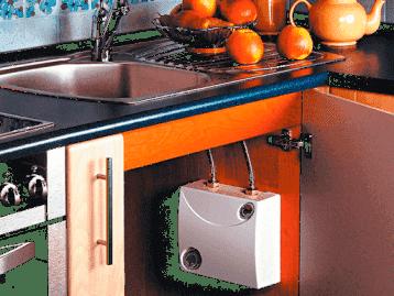 Kospel - Проточные и накопительные водонагреватели