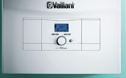 Газовые котлы Vaillant (Вайлант Германия)