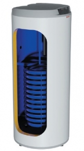 Бойлер косвенного нагрева Drazice OKC 250 NTR