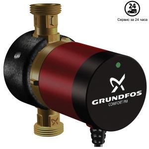 Grundfos Циркуляционный насос COMFORT 15-14 BX PM