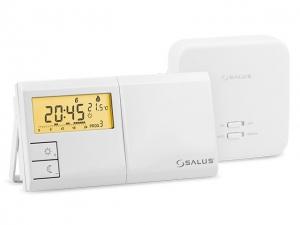 Беспроводной программируемый терморегулятор - недельный Salus 091 FLRFv2