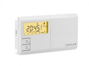 Проводной программируемый терморегулятор - недельный Salus 091FLv2