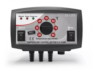 Контроллер для насоса TECH ST-20