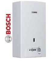 Газовая колонка Bosch Therm 4000 WR 10-2 P (пьезо-розжиг)