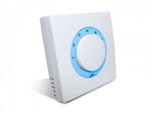 Простой электронный терморегулятор Salus RT200