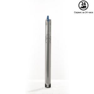 Grundfos Скважинный насос SQ 3-80 с кабелем