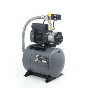 Grundfos Насосная установка повышения давления CMB 5-46 (бак 24 л)