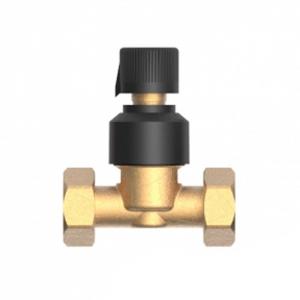Grundfos Байпасный клапан для насосной группы Grundfos HEATMIX