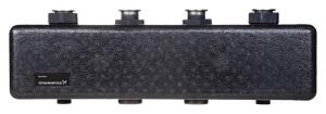 Grundfos Коллектор двухконтурный Heatmix без гидроразделителя
