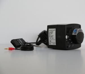 Grundfos Сервопривод для автономного управления c датчиком температуры