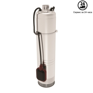 Grundfos Погружной колодезный насос SB HF 5-55 А