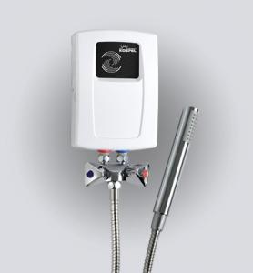 Проточный водонагреватель Kospel EPS2.P Prister 4,4 кВт