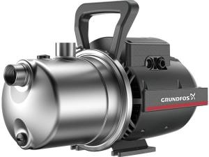 Grundfos Самовсасывающий насос JP 5-48